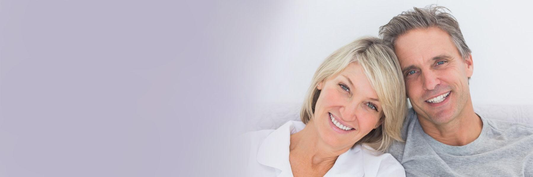 Dentures and Partial Dentures in Houston banner image